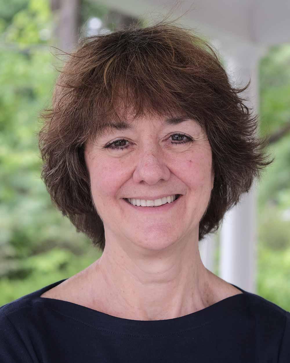 Carol O'Biso
